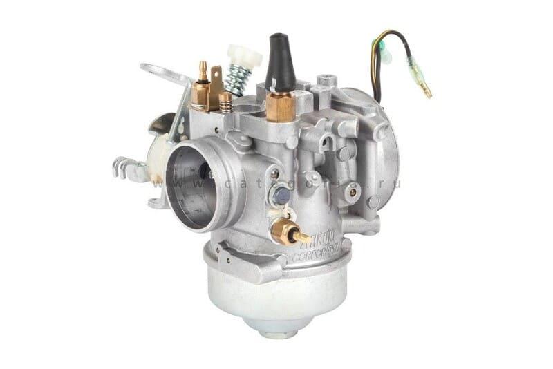 Карбюратор для Yamaha Viking 540 IV