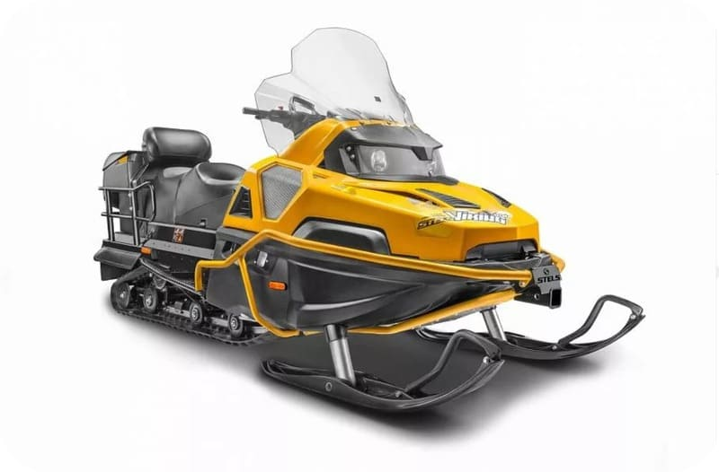 Снегоход Stels Viking 800 М