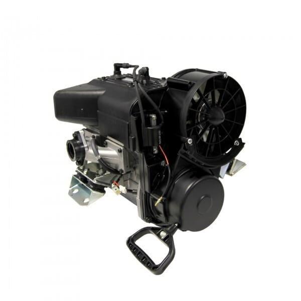 Двигатель Yamaha Viking 540 IV