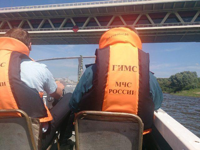 Права на лодку