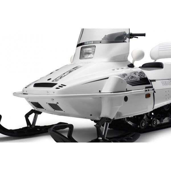 Инструкция по эксплуатации Yamaha Viking 540 IV