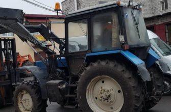 как восстановить права на трактор