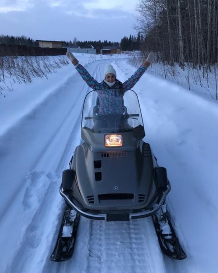 Cколько стоит снегоход ямаха викинг 540 цена