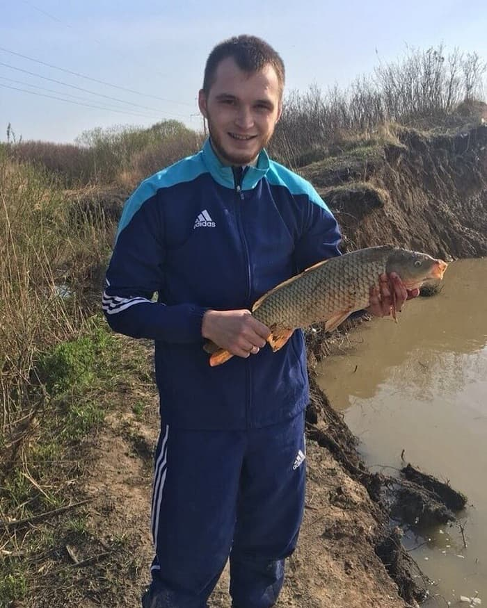 Где ловить рыбу в Астрахани