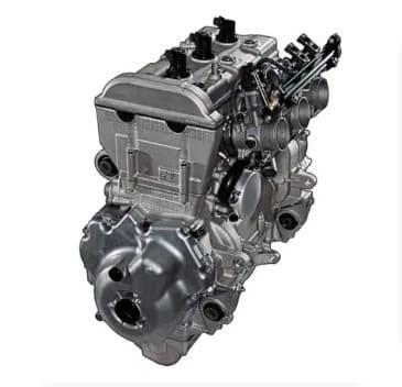двигатель пантеры