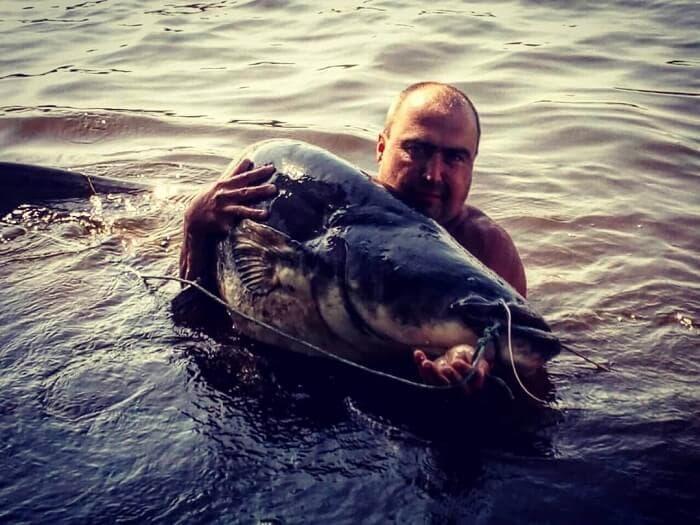 Календарь рыбака Караганда