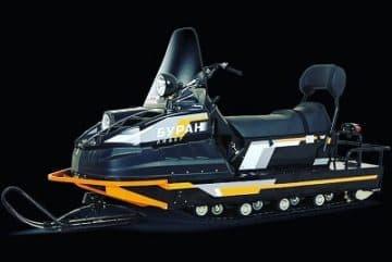 двигатель лифан для снегохода буран