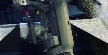 Лодочные моторы Ямаха