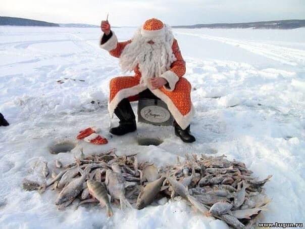 рыбалка в Казани