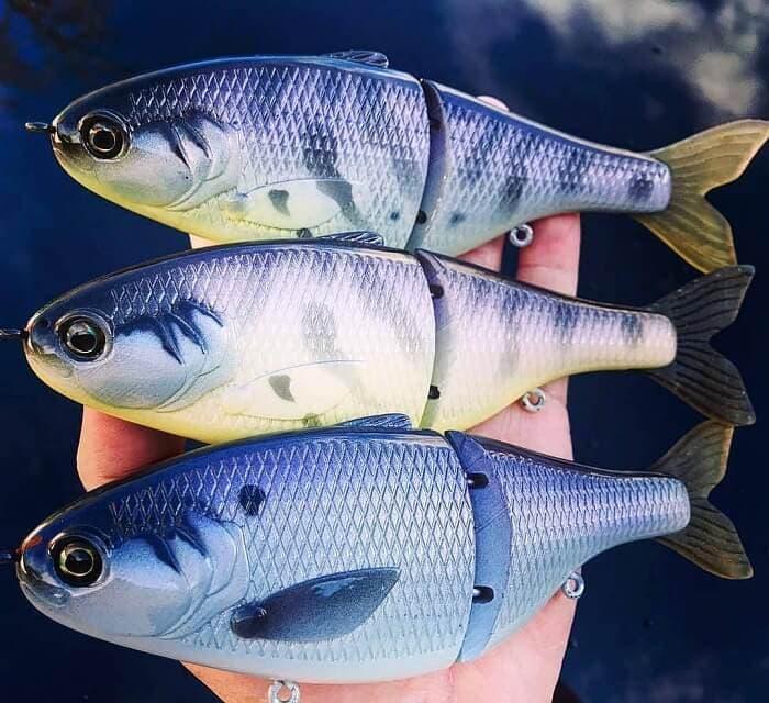 Ручные изделия для рыбалки