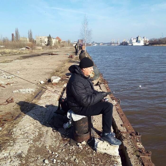 Реки Калининградской области