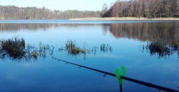 Рыбалка в Калининграде