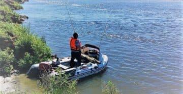 Рыбалка в Мордовии
