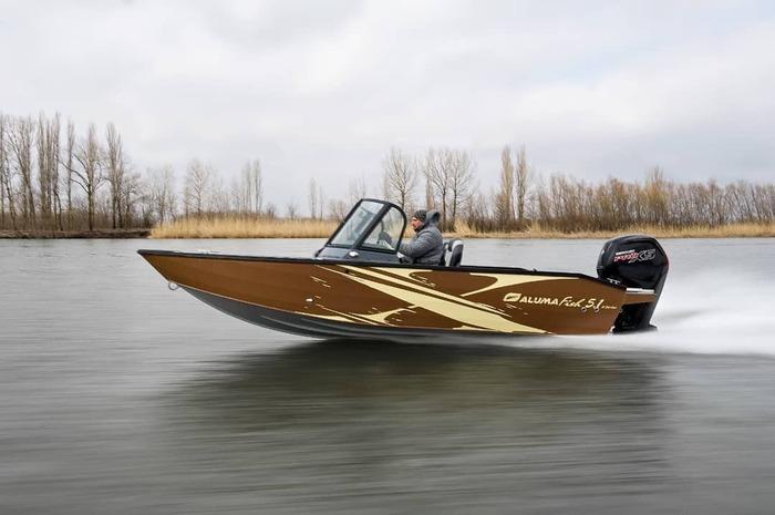Регистрация лодок