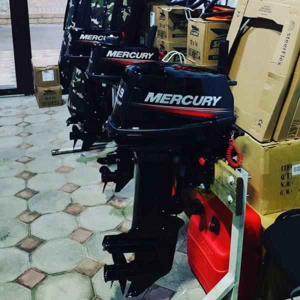Регистрация лодочных моторов