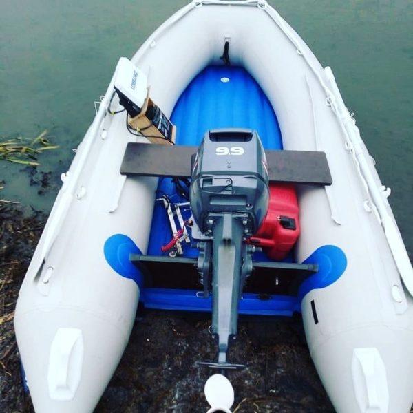 Техосмотр лодок