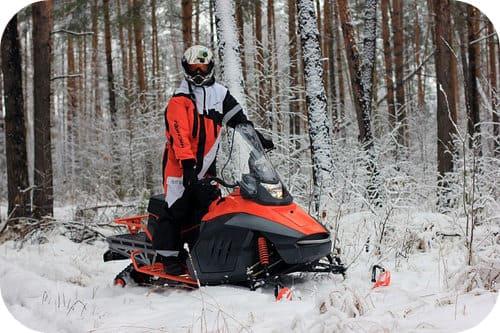 Отзывы о Утилитарный снегоходе Irbis Tungus 500L