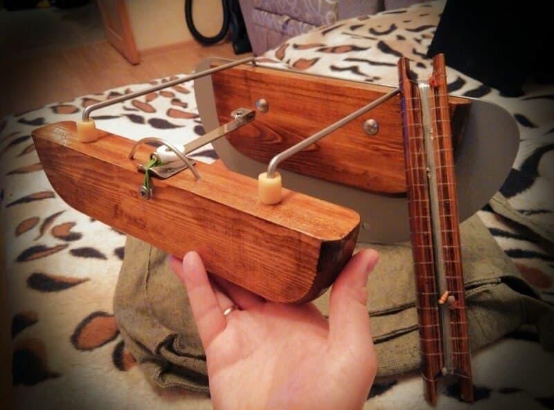 прикормочный кораблик для рыбалки