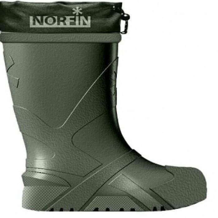 Зимние сапоги для рыбалки Norfin