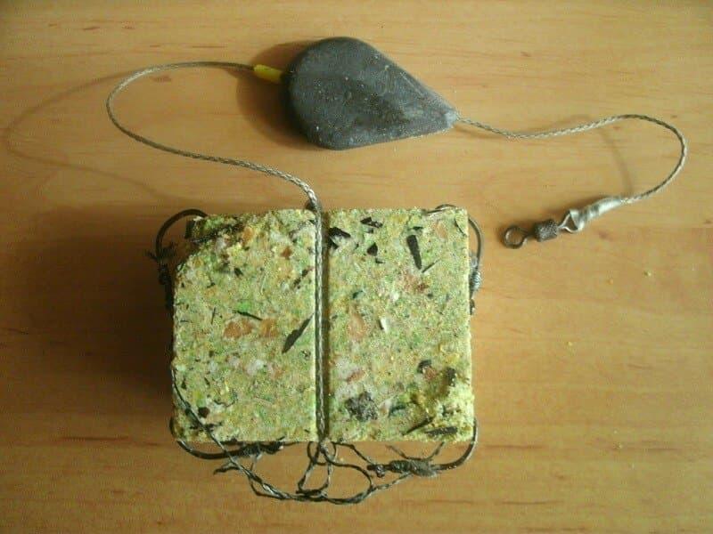 макуха для рыбалки своими руками: рецепты