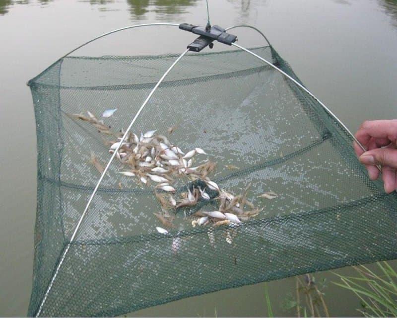 как сделать паук для рыбалки своими руками