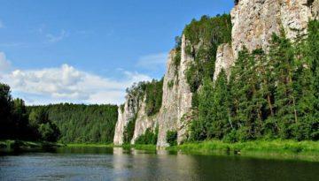 Рыбалка на Пермских водоемах
