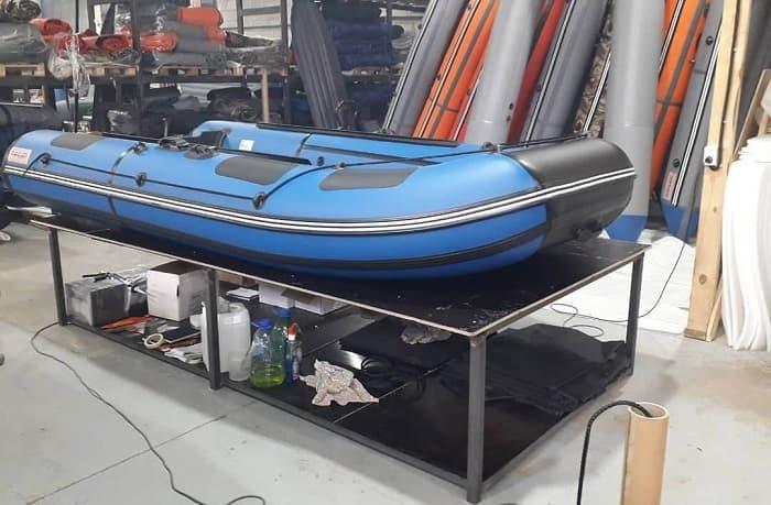 Дешевые надувные лодки
