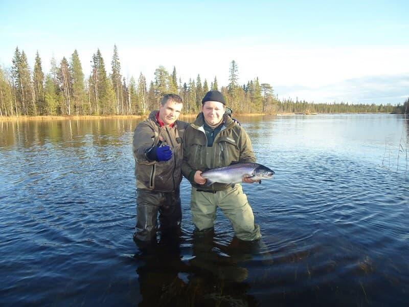 Смоленская область: рыбалка