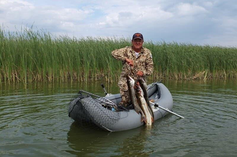 Терентьевка -Ульяновская область рыбалка