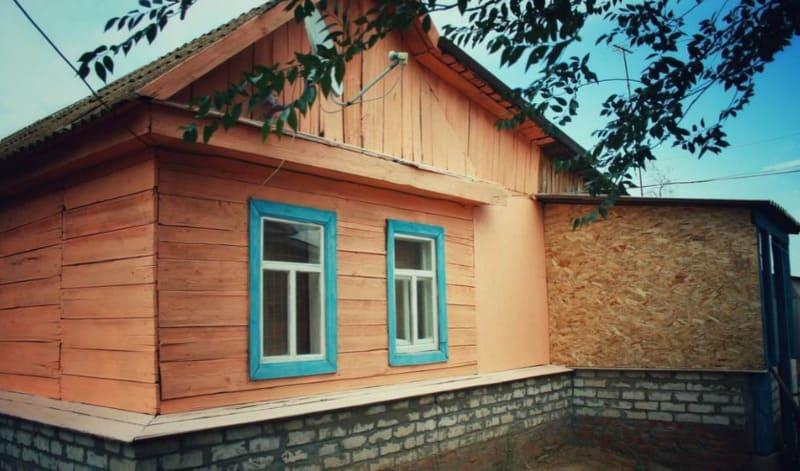 Дом рыбака «Болхуны»