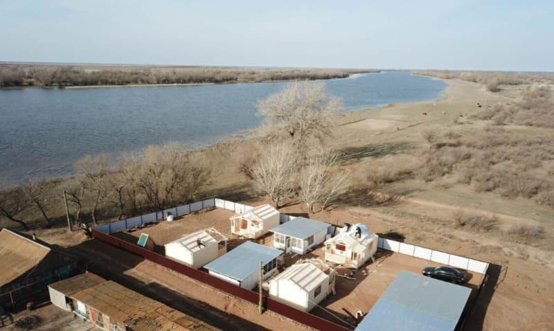 Рыболовная база «ФораФиш»