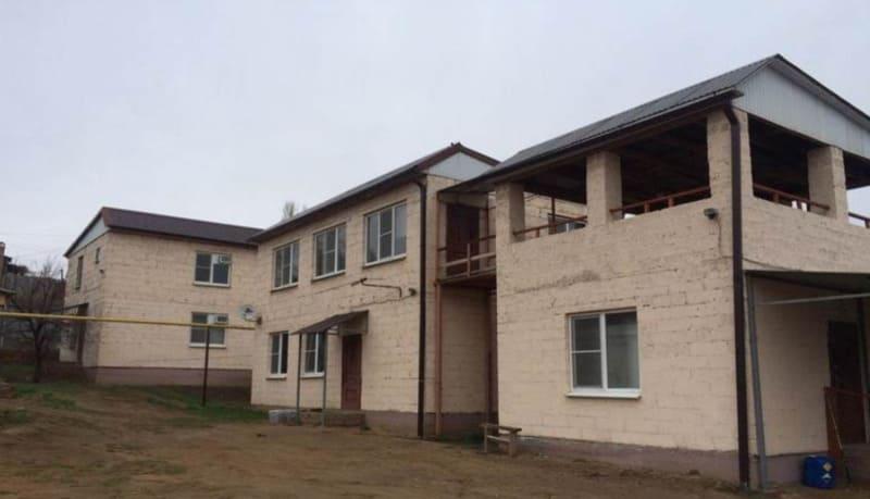 Туристическая база «Русфиш»