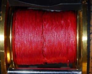 плетеный шнур для фидера